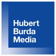 Hubert Burda
